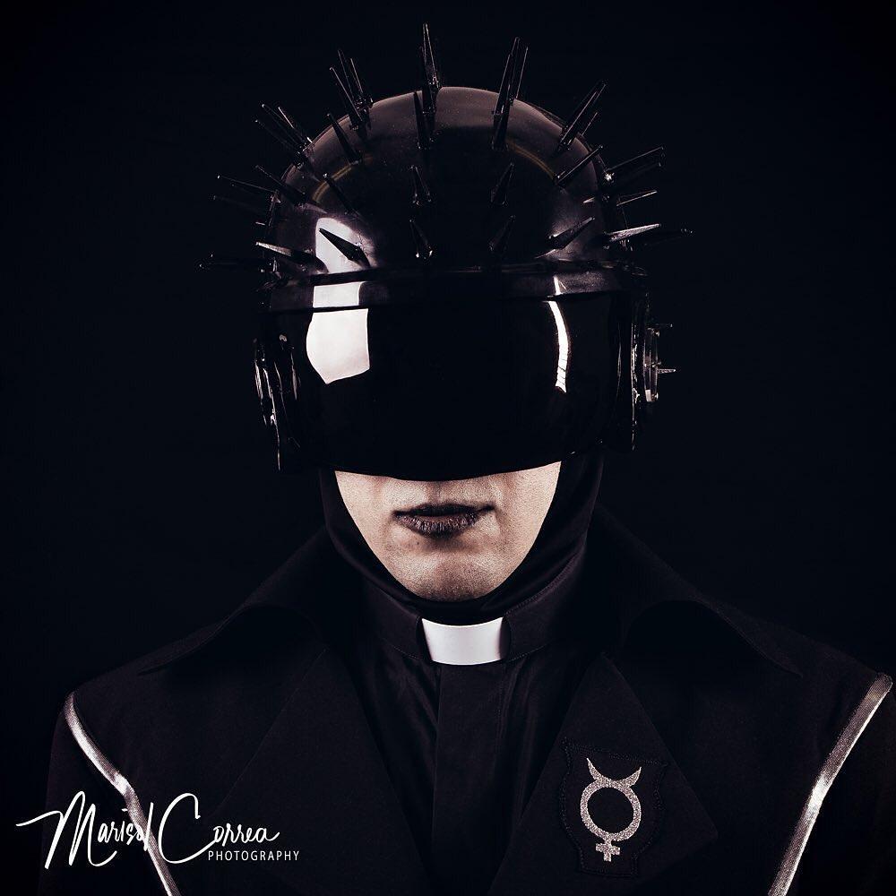 Mercury 2.0 - Priest - BLEZT