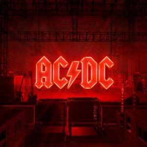 AC/DC - Power Up - BLEZT