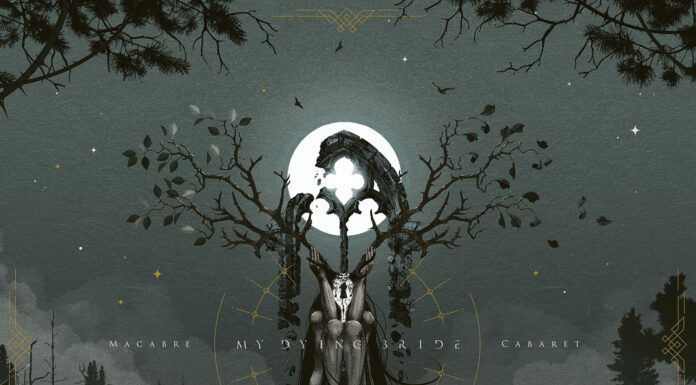 My Dying Bride - Macabre Cabaret - BLEZT