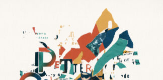Petter Carlsen - The Sum Of Every Shade - BLEZT