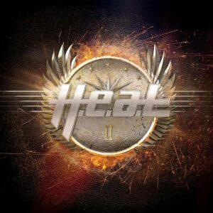 H.e.a.t. - II - BLEZT