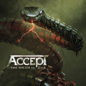 Accept - Too Mean To Die - BLEZT