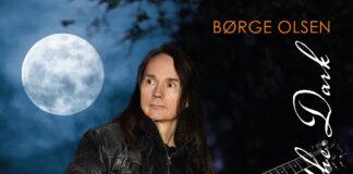 Børge Olsen - Music in the Dark - BLEZT