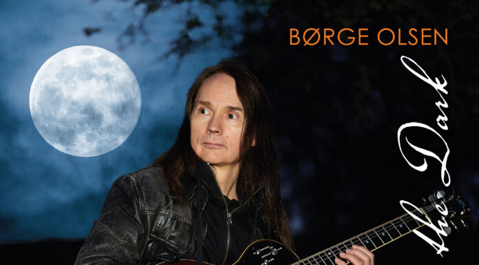 Børge Olsen - Music in the Dark - BLEZT