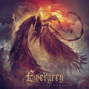 Evergrey - Escape of the Phoenix - BLEZT