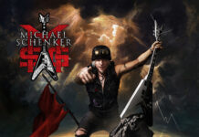 MSG (Michael Schenker Group) - Immortal - BLEZT
