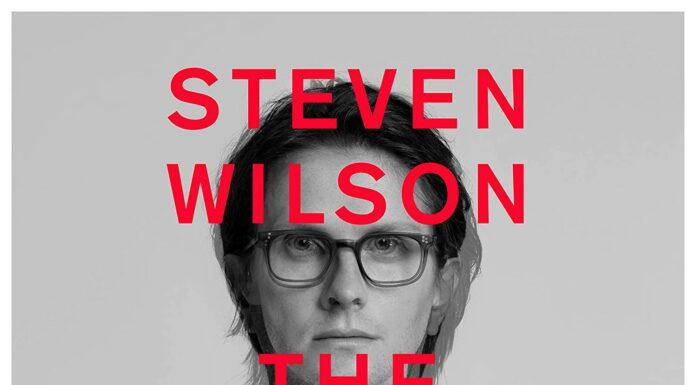Steven Wilson - The Future Bites - BLEZT