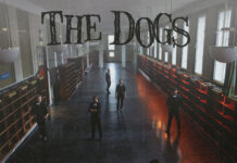The Dogs - Post Mortem Portraits of Loneliness - BLEZT