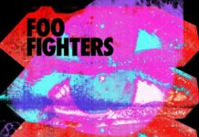 Foo Fighters - Medicine at Midnight - BLEZT