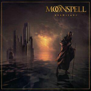 Moonspell - Hermitage - BLEZT