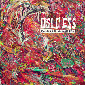 Oslo Ess - Punk, rock og harde kår - BLEZT