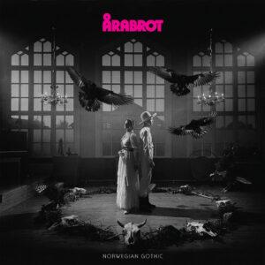 Årabrot - Norwegian Gothic - BLEZT
