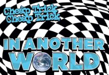 Cheap Trick - In Another World - BLEZT