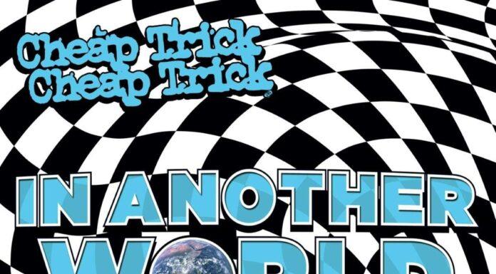 Cheap Trick - In Another World - BLEZT