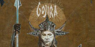Gojira - Fortitude - BLEZT