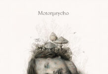 Motorpsycho - Kingdom Of Oblivion - BLEZT