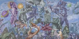 Plateanmeldelse - Hex A.D. - Funeral Tango for Gods & Men - BLEZT