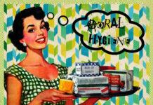 Ministry - Moral Hygiene - BLEZT - Plateanmeldelse